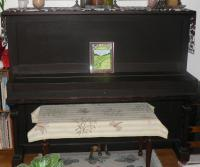 Sohmer Upright Piano