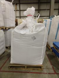 Super sack grain bags