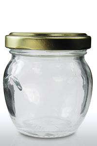 Tureen Jar with Lids 106ml - Case of 24