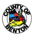 County of Benton